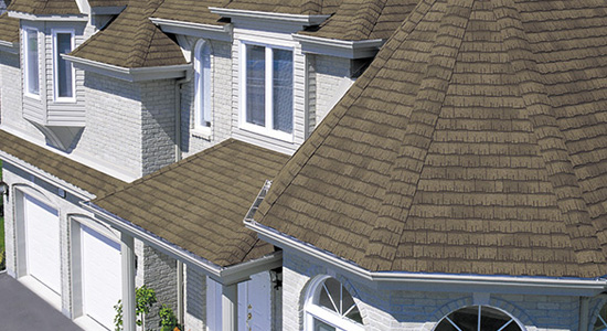 Roofing Packages